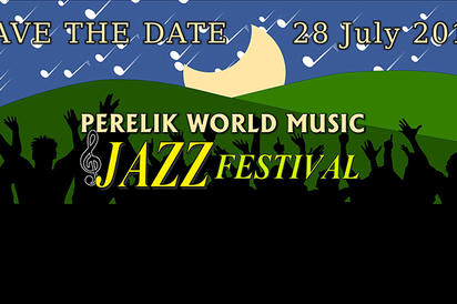 Perelik World Music & Jazz Festival 2018